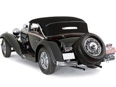 1936 Mercedes-Benz 540 K Sport Cabriolet A by Sindelfingen Photo: Steve Giraud / RM Auctio. Mercedes Benz, Maserati, Bugatti, Mercedes Classic Cars, Vintage Cars, Antique Cars, Car Buyer, Classic Motors, Sport Cars
