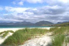 Huisinis Beach - Isle of Harris - Western Isles