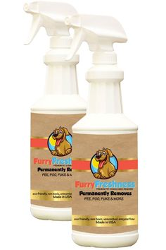 Furryfreshness Premium Pet Stain and Smell Remover ** Awesome cat product. Click the image : Cat litter