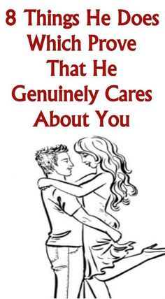 8 Things He Does Which Prove That He Genuinely Cares About You! in 2020 8 Things He Does Which Prove That He Genuinely Cares About You! in 2020 Healthy Women, Healthy Tips, Stay Healthy, Healthy Habits, Healthy Relationships, Relationship Advice, Marriage Advice, Healthy Marriage, Life Advice