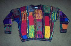 Coogi Cosby Sweater $194
