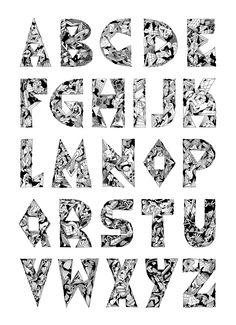 60 best typo around the world letter images typography rh pinterest com
