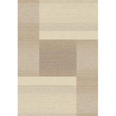 Carpet Concept Flow Modern Beige Rug