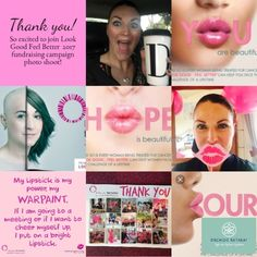 Thank you @LGFBUK for asking me to join your 2017 #fundraising campaign! Looking forward to the photo shoot!