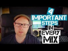 Paul Hauss - Mixing & Mastering Engineer. WHAT I DO? I'm here to make YOUR recordings better. You've already put so much effort in the production process. So why not take the last step to elevate your song from sounding good to sounding amazing?