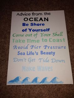 if the whole pledge class agrees to do a beach themed day of big little week, we should all totally make this.