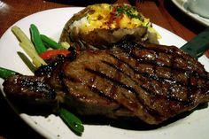 I love good food!