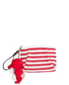 Gram Pouch Hand Crochet, Tassels, Pouch, Beads, Detail, Leather, Handmade, Beading, Hand Made