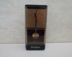 A(z) 31 legjobb kép a(z) Vintage table clock táblán  7edadce20a