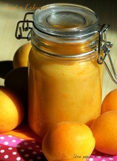 Curd à l'abricot