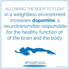 How can float therapy improve symptoms of depression, anxiety and insomnia?