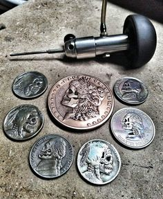 Skull Money - Imgur