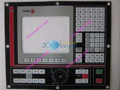120.00$  Buy now - http://ali61v.worldwells.pw/go.php?t=1594329413 - New 8055i Keysters Panel
