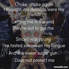 Korn- Coming Undone  #Korn #song #lyrics