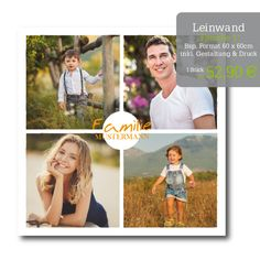 Leinwandbilder - STILecht Grafik- & Fotodesign
