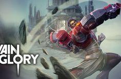 Vainglory Update Unleashes New Hero Ardan