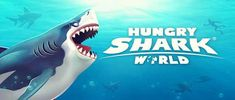 Hungry Shark World v2.9.0 MOD APK – PARA HİLELİ