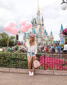 Pink Disney Days Walt Disney World Disney World Outfits, Disney World Parks, Disney World Vacation, Disney Vacations, Disney Paris, Disney Day, Cute Disney Pictures, Disney World Pictures, Disneyland Photos