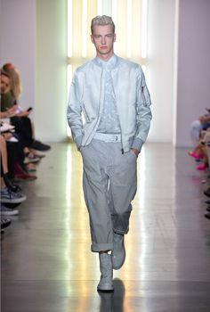www.soupmagazine.com  #SoupDigital Milan Men's Fashion Week, Anna Dello Russo, Ermanno Scervino, John Varvatos, Diesel, Parachute Pants, Spring Summer, Summer 2014, Fashion Photography