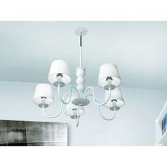 Lámpara 7259, lámpara de suspensión de TDZ Collection