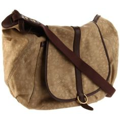 Lucky Brand Women`s HKRU1193 Messenger Bag,Leopard Multi,One Size $129.00