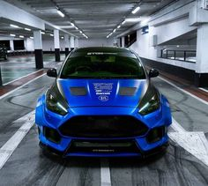 Focus Rs, Ford Focus, Tuner Cars, George Michael, Cool Cars, Automobile, Vans, Awesome, Vehicles
