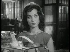 Shirley Anne Field