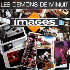 Les démons de minuit - Images. 1986