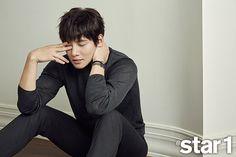 Ji Chang Wook - @Star1 Magazine
