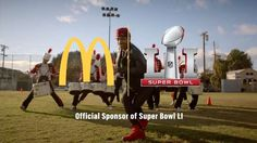 Watch, vote for, and share all of your favorite Super Bowl ads.