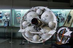 #CCCP #spacecraft