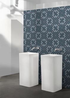 Tangiers Denim/Charcoal - ABL Tile Centre