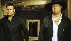 Montgomery Gentry Tickets on Country Music On Tour, your home for country concerts!