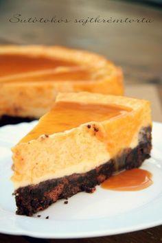 Hungarian Desserts, Kaja, Health Eating, Cake Cookies, Oreo, Sweets, Healthy Recipes, Snacks, Food And Drink