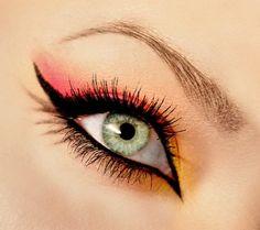 Pink Lemonade Punch http://www.makeupbee.com/look_Pink-Lemonade-Punch_28489