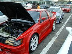 Your favourite N2 AE86 Pictures