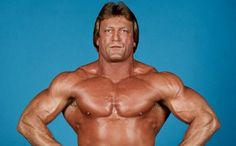 "Breaking News! ""Mr. Wonderful"" Paul Orndorff Comes to SICW, August 16th"
