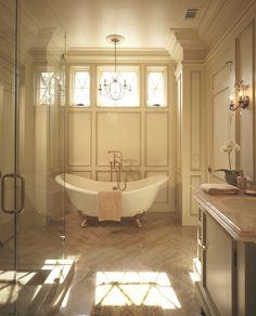Useful Walk-in Shower Design Ideas For Smaller Bathrooms – Home Dcorz White Bathroom, Small Bathroom, Bathroom Ideas, Bathroom Makeovers, Master Bathrooms, Bathroom Inspiration, Best Bathroom Colors, Walk In Shower Enclosures, Walk In Shower Designs