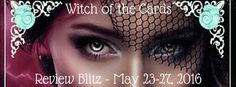 Taking it One Book at a Time: {Review Blitz} Witch of the Cards - By Catherine S...