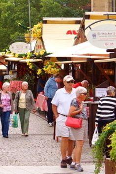 Städtereise Stuttgart zur Wein-Zeit