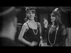 1920s - charleston dance - YouTube