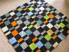 Mountain Quiltworks: Goal for A Lovely Year of Finishes May 2014