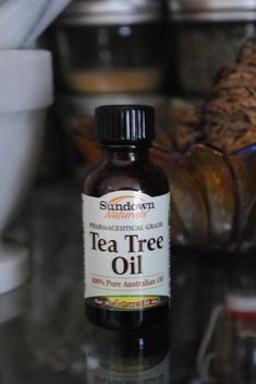 Acne Treatment - 5 drops TTO + 4 tablespoons aloe vera gel Cleaning Purposes - 2 tsp TTO + 2 cups water in a spray bottle