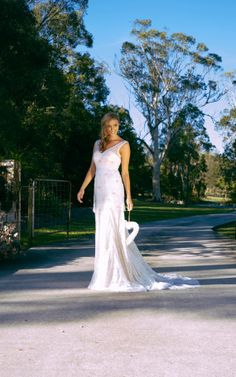 Phoenix Gown by WhenFreddiemetLilly on Etsy, $2299.95 Bridal Collection, Phoenix, Custom Made, This Is Us, Glamour, Gowns, Trending Outfits, Wedding Dresses, Beadwork