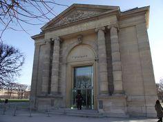 Musée de l'Orangerie - France