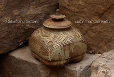 Pottery Gallery One - Nick Blaisdell - Dalton Ranch Pottery