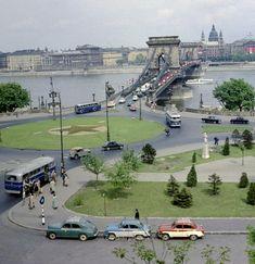Budapest, Vintage Photos, Transportation, Golf Courses, History, Retro, Antique Cars, Historia, Retro Illustration