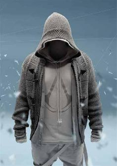 Assassin's Creed clothing range is too sexy for your wardrobe - PS3 News | MMGN Australia