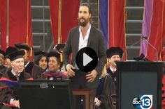VIDEO: This Famous Actor Drops a Truth Bomb on Whiny Liberal College Students – BRUTAL!  Read more: http://www.thepoliticalinsider.com/famous-actor-drops-a-truth-bomb-on-whiny-liberal-college-students/#ixzz3bNcb8Mu9 - The Political Insider