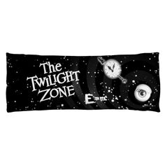 Twilight Zone/Another Dimension Microfiber